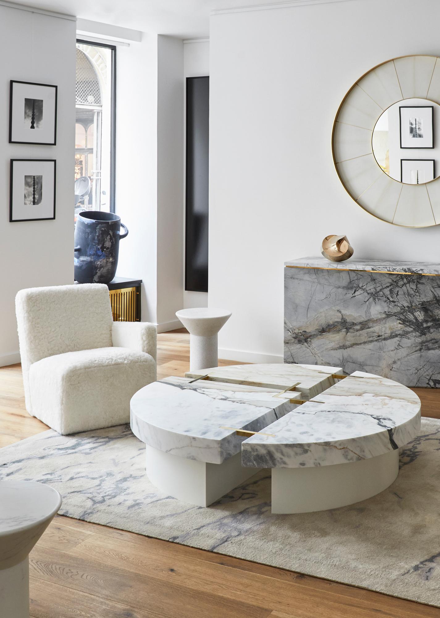 À propos - Galerie Negropontes