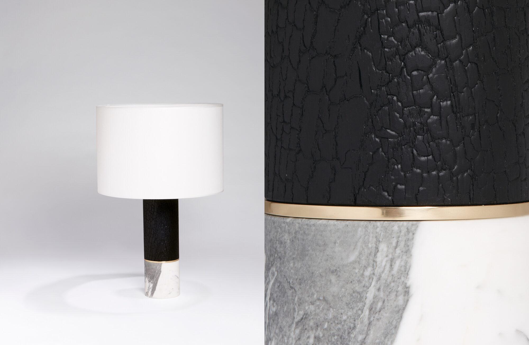 Materials revealed & a tribute to Brancusi - Galerie Negropontes