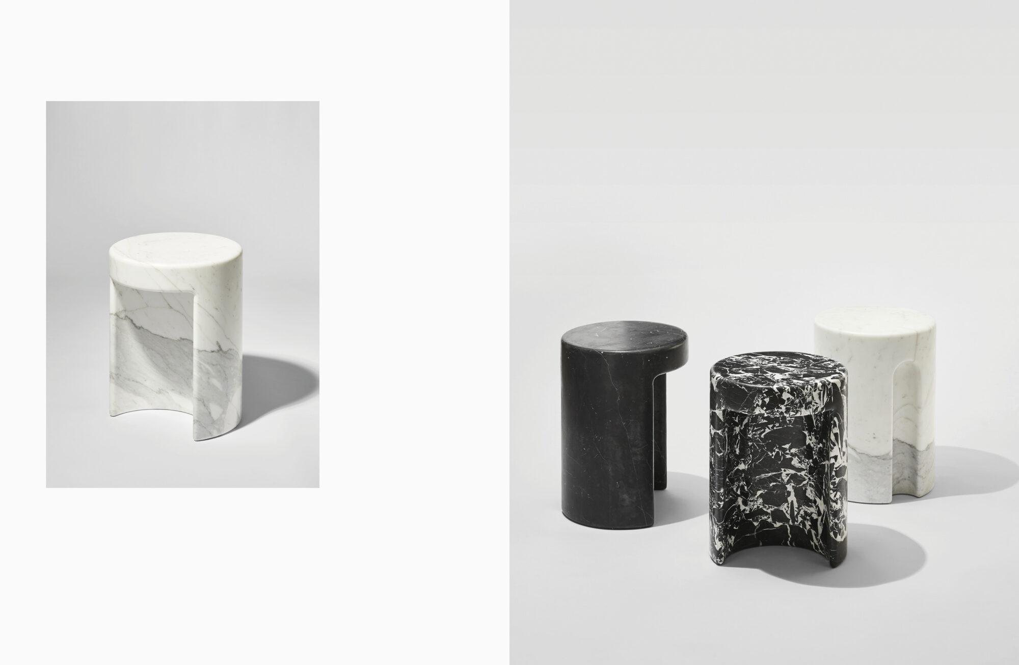 Monochrome - Galerie Negropontes