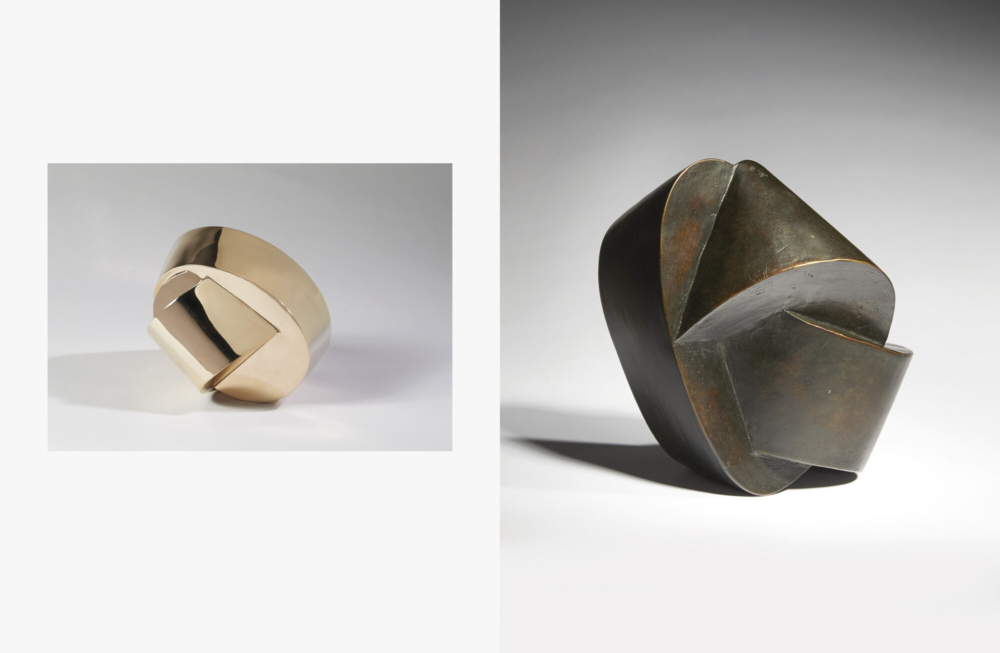 Perrin & Perrin: Along the Way - Galerie Negropontes
