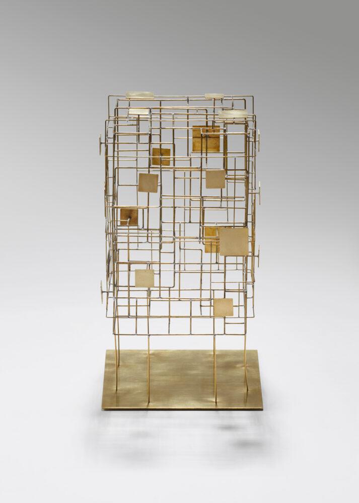 Cubique - Galerie Negropontes