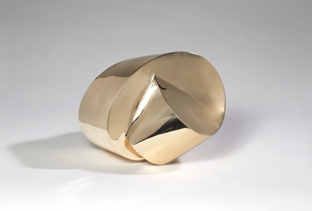Fruit étrange II - Galerie Negropontes