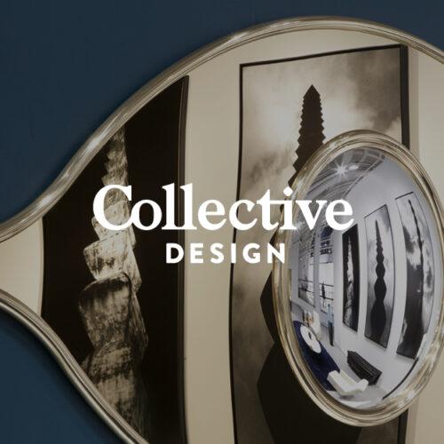 COLLECTIVE DESIGN - Galerie Negropontes