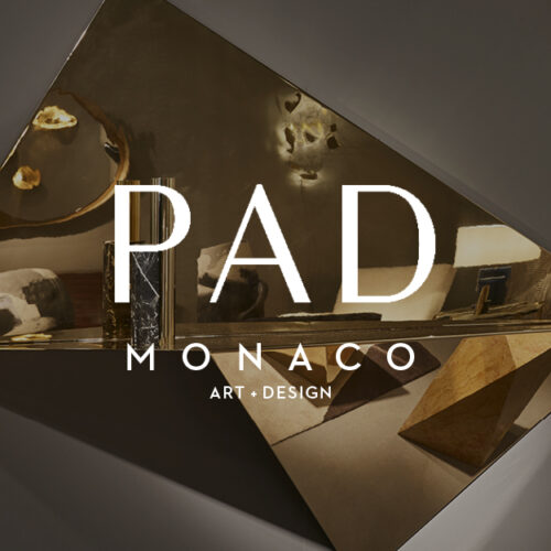 PAD MONACO - Galerie Negropontes