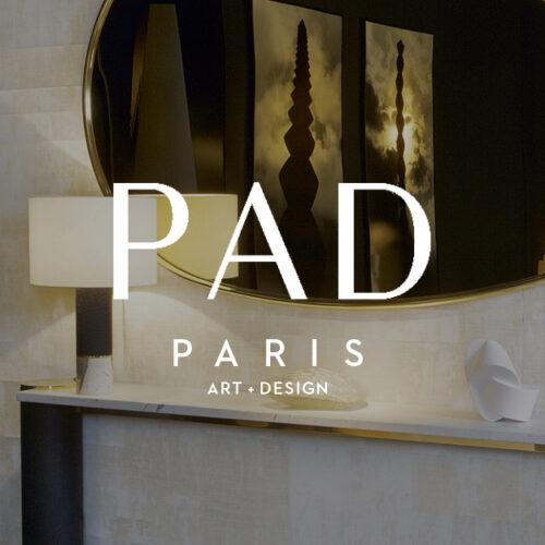 PAD PARIS - Galerie Negropontes
