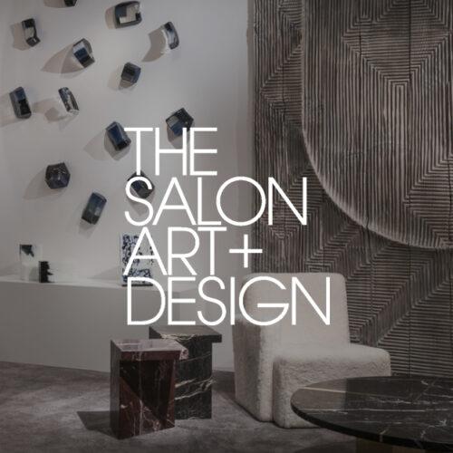 THE SALON ART + DESIGN NY - Galerie Negropontes