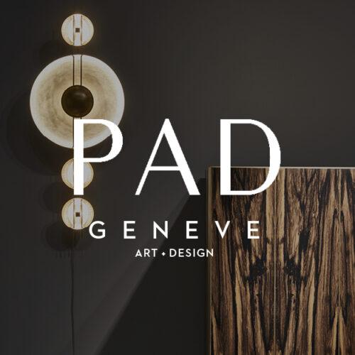 PAD GENEVA - Galerie Negropontes