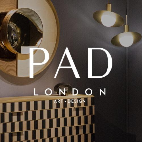 PAD LONDON - Galerie Negropontes
