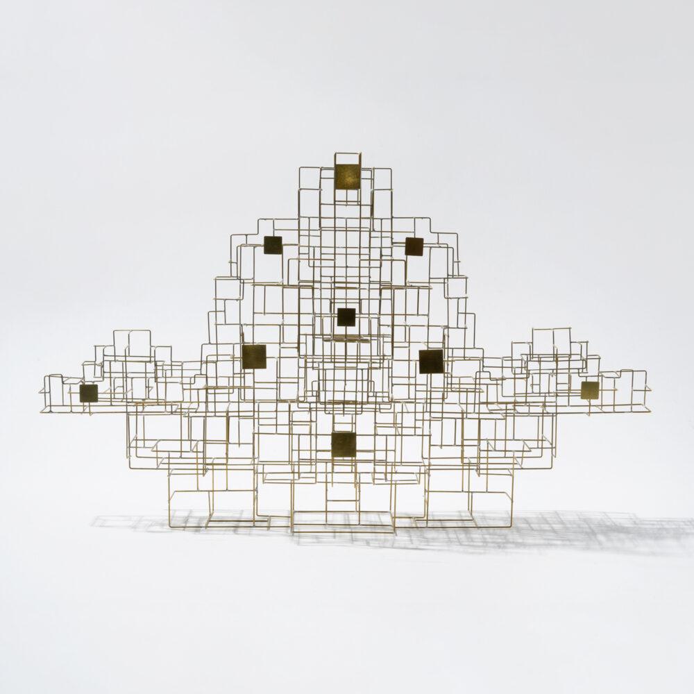 Éric de Dormael - Galerie Negropontes