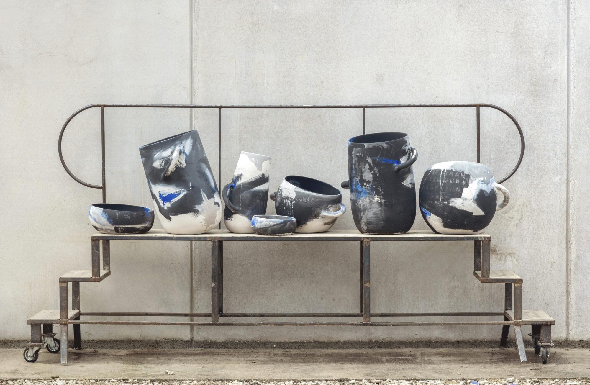 Benjamin Poulanges - Galerie Negropontes