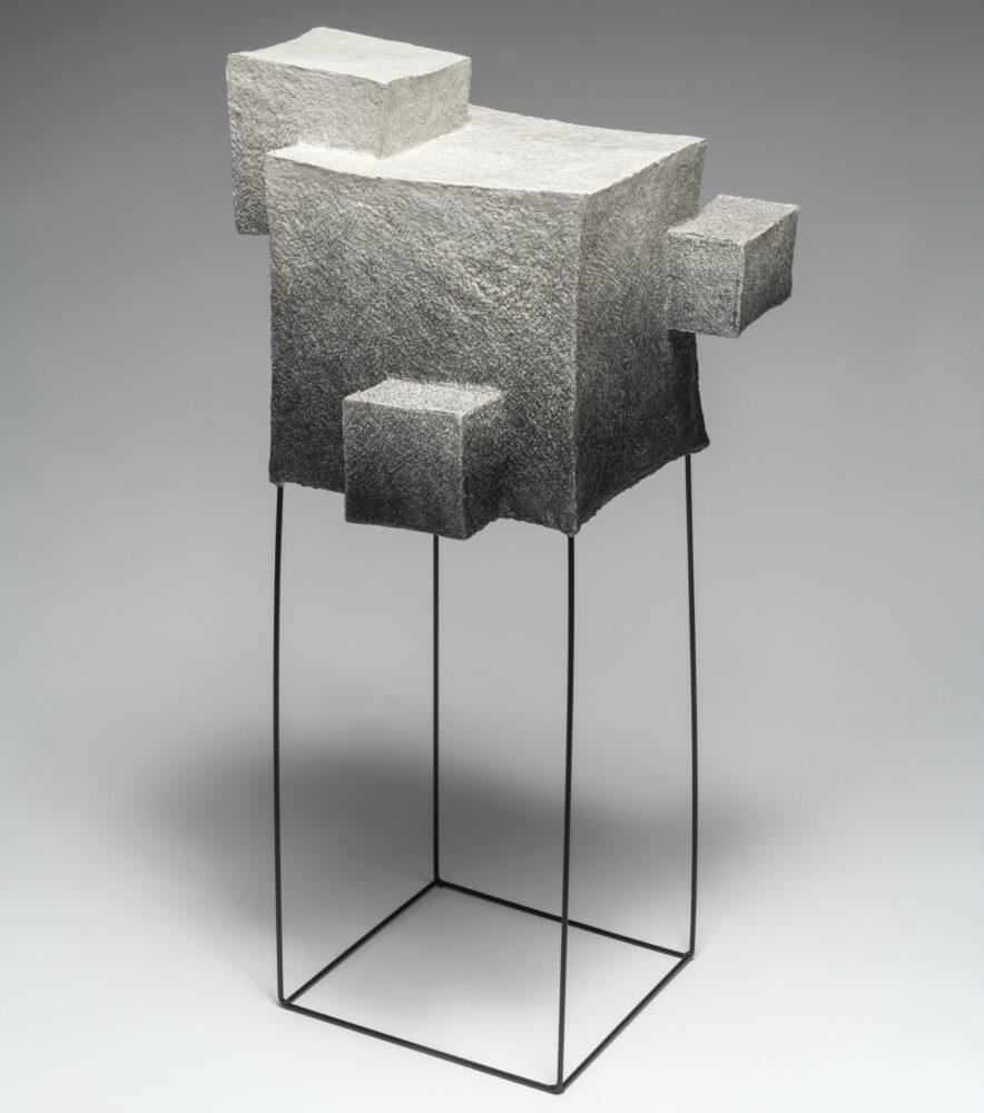 Cabane - Galerie Negropontes