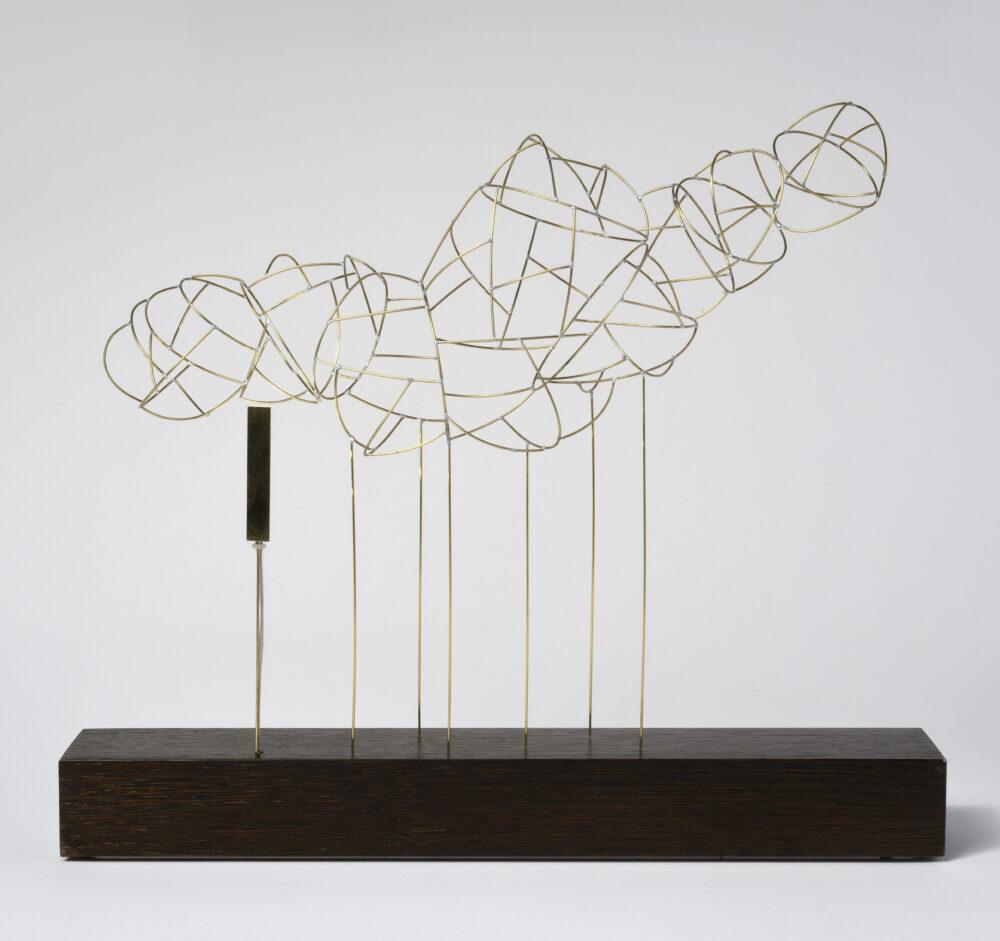 Honoré - Galerie Negropontes