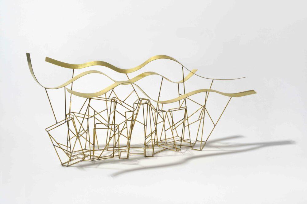 Onde - Galerie Negropontes