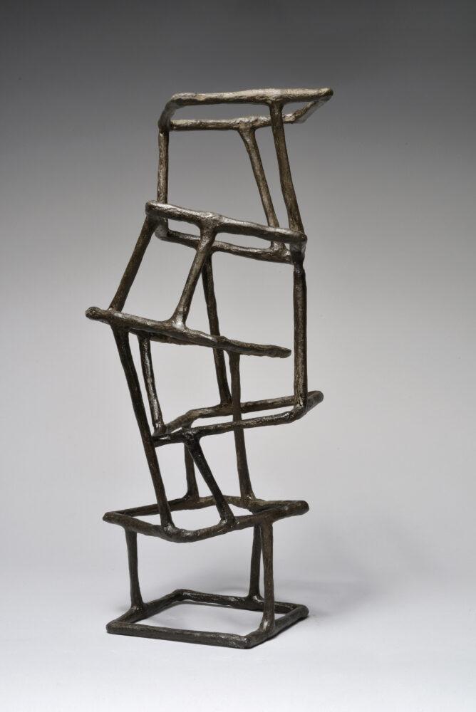 Totem - Galerie Negropontes