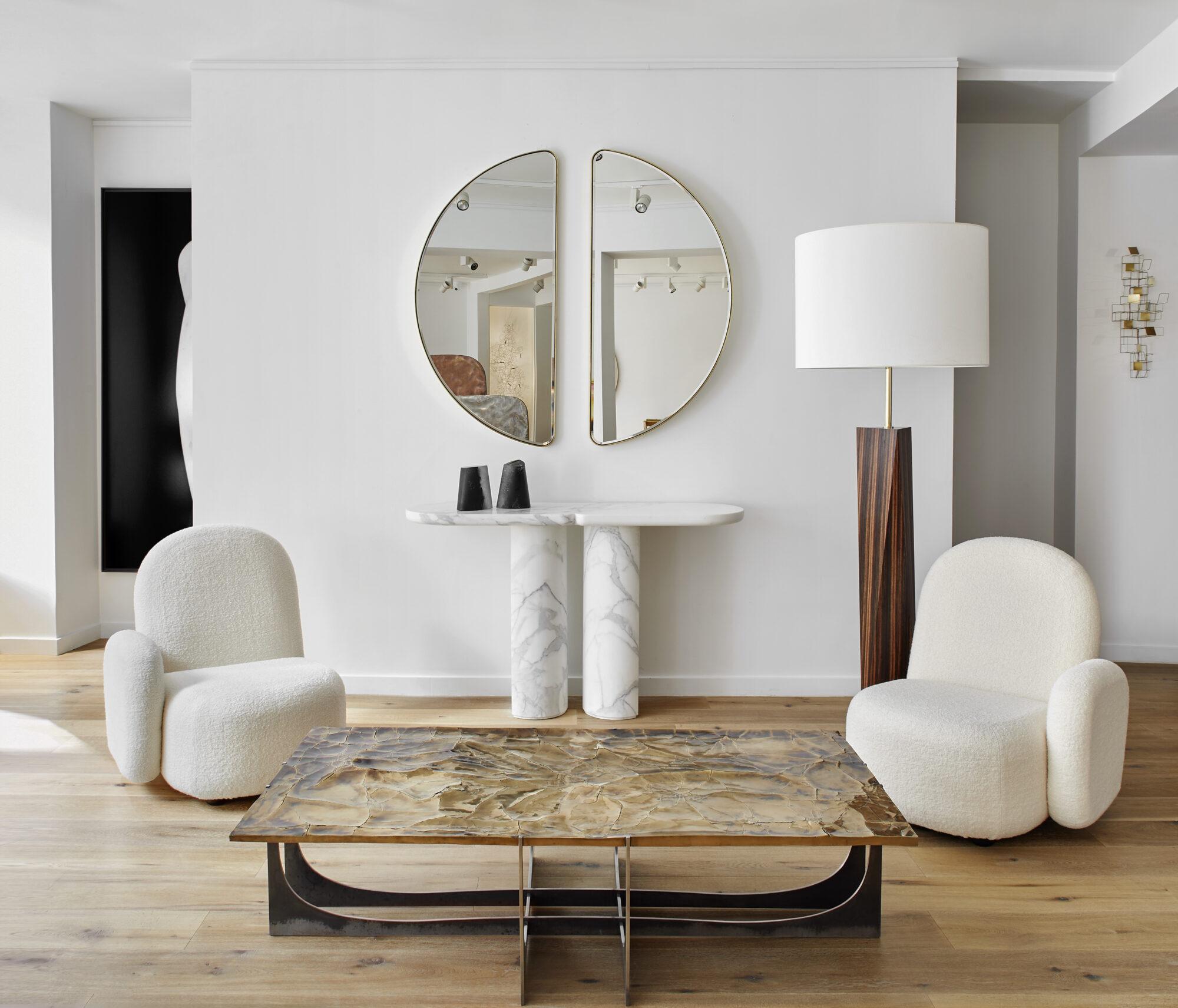 Harmony & contrasts - Galerie Negropontes