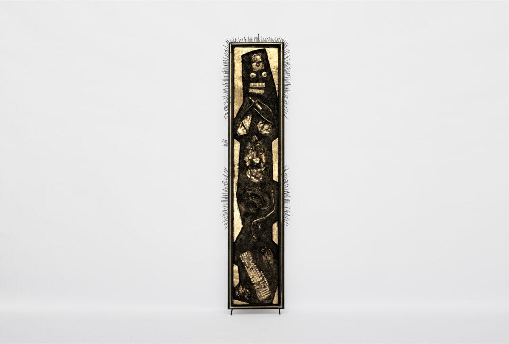 Memento Mori - Galerie Negropontes
